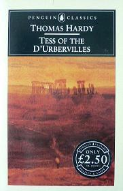 tess of the durbervilles essay