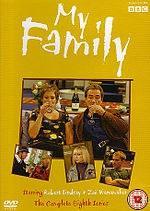 我的一家人 第八季