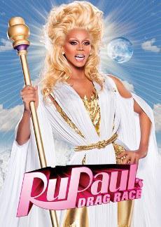 鲁保罗变装皇后秀 第五季
