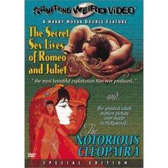 罗密欧朱丽叶的秘密生活