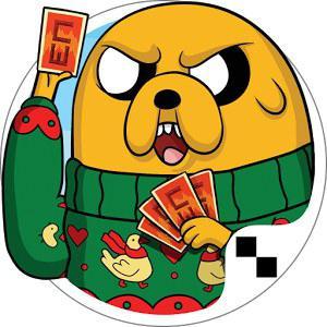 卡牌战争:探险活宝 Card Wars: Adventure Time