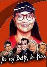 丑女贝蒂(哥伦比亚版) 第一季在线观看