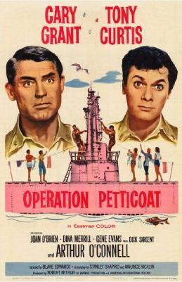 粉红色潜艇 Operation Petticoat