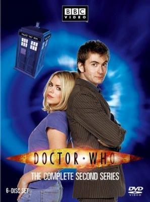 神秘博士  第二季 Doctor Who Season 2