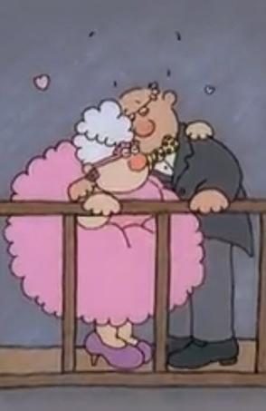 乔治和露丝玛丽在线观看