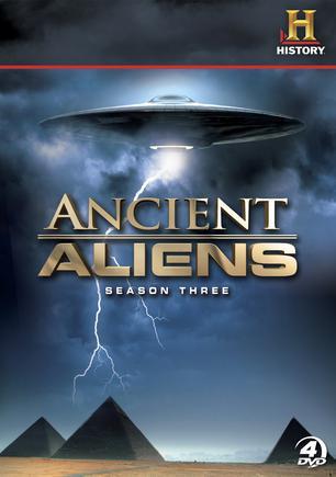 远古外星人 第三季