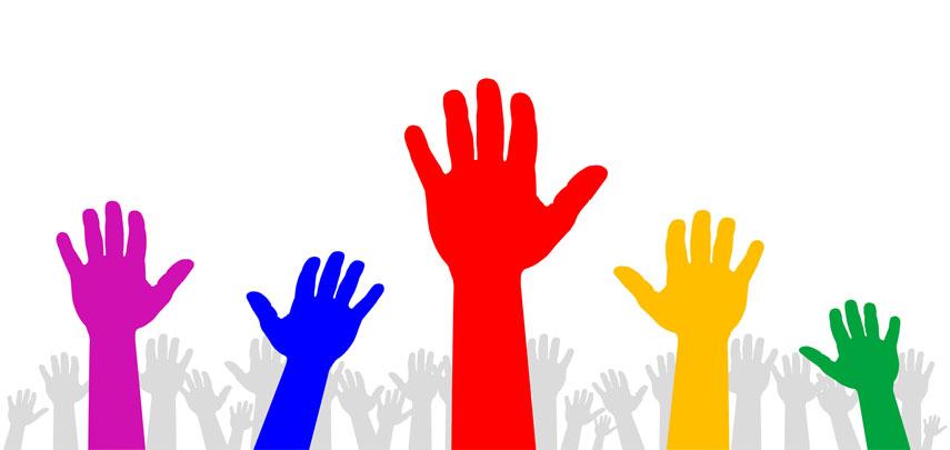 【2015秋季招募】幕后英雄 阳光门户:团队组新人志愿者招募