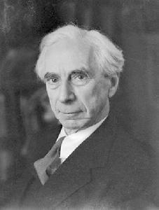 伯特兰·罗素 Bertrand Russell
