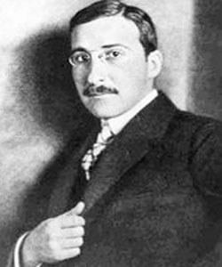 斯蒂芬·茨威格 Stefan Zweig