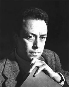 阿尔贝·加缪 Albert Camus