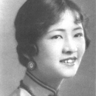 林徽因 Phyllis Lin