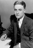 弗·司各特·菲茨杰拉德 F. Scott Fitzgerald