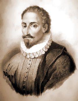 塞万提斯·萨维德拉