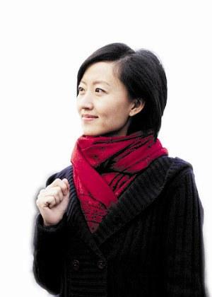 柴静 Jing Chai