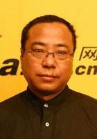 尹力 Li Yin