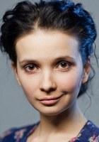 玛丽亚·斯莫尔尼科娃