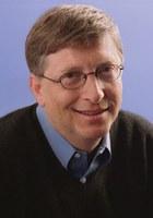 比尔·盖茨 Bill Gates