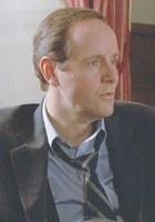 迈克尔·莫里亚蒂