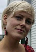 英格丽德·波尔索·贝达尔 Ingrid Bolsø Berdal
