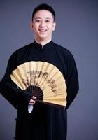 王自健 Zijian Wang