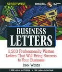 Streetwise Business Letters