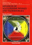 Advances Of Accelerator Physics And Technologies