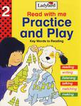 Read with me Practice and Play 2  边玩边学