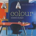 COLOUR ESSENTIALS 完美的色彩设计