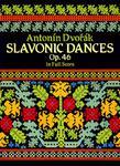 德沃夏克《斯拉夫舞曲》全谱,作品第46号  Slavonic Dances, Op. 46 in Full Score