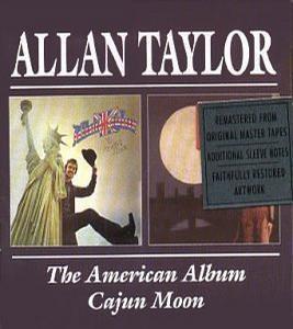 American Album/Cajun Moon