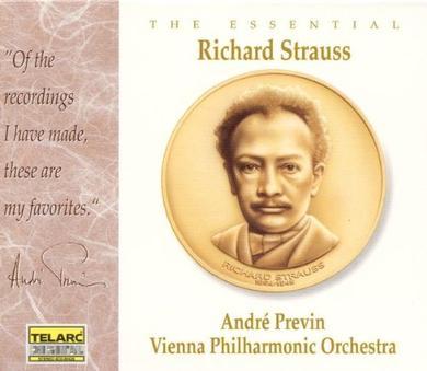 The Essential Richard Strauss