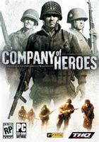 英雄连 Company of Heroes