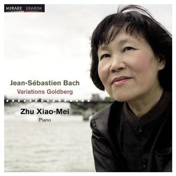 Zhu Xiao-Mei - J.S. Bach: Goldberg Variations