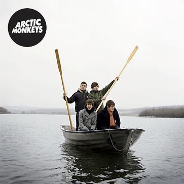 Arctic Monkeys... - Straighten the Rudder