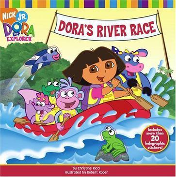 DORA S RIVER RACE