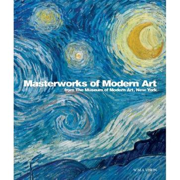 Masterworks From The Museum Of Modern Art