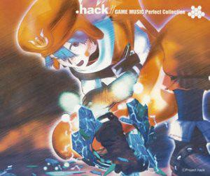 .hack//GAME MUSIC Perfect Collection