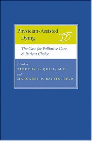 Physician-assisted Dying