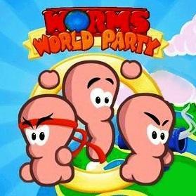 百战天虫:世界大战 Worms:World Party