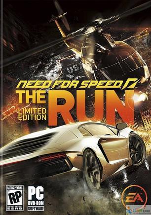 极品飞车16:亡命天涯 Need for Speed 16: The Run
