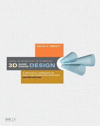 3D Game Engine Design, Second Edition