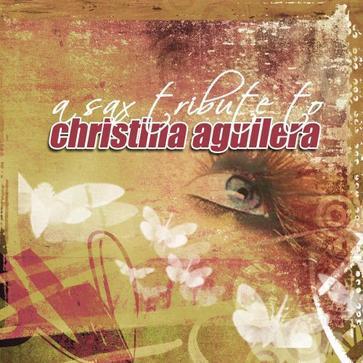 Smooth Sax Tribute to Chritina Aguilera
