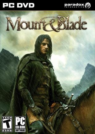 骑马与砍杀 Mount & Blade