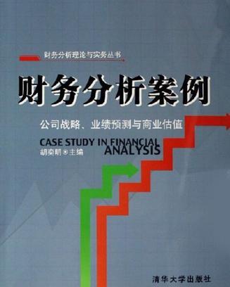 财务分析案例
