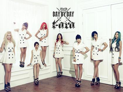 T-ara... - Day By Day
