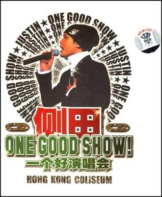 One Good Show !