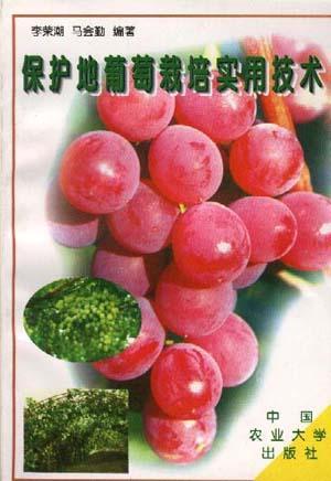 保护地葡萄栽培实用技术