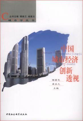 中国城市经济创新透视