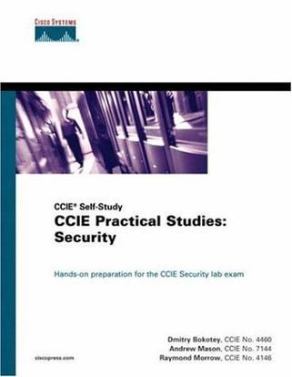 CCIE Practical Studies