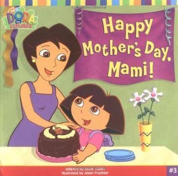 Happy Mother s Day Mami! 3